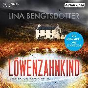 Cover-Bild zu Löwenzahnkind (Audio Download) von Bengtsdotter, Lina
