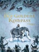 Cover-Bild zu Der goldene Kompass - Die Graphic Novel von Pullman, Philip