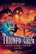 Cover-Bild zu El Triunfo de Greg von Rylander, Chris
