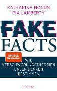 Cover-Bild zu Fake Facts von Nocun, Katharina