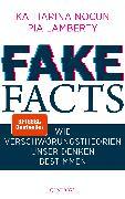 Cover-Bild zu Fake Facts (eBook) von Nocun, Katharina