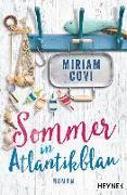 Cover-Bild zu Sommer in Atlantikblau von Covi, Miriam
