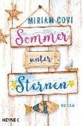 Cover-Bild zu Sommer unter Sternen von Covi, Miriam