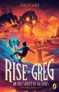 Cover-Bild zu The Rise of Greg (eBook) von Rylander, Chris
