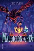 Cover-Bild zu La Maldicion de Greg von Rylander, Chris