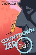 Cover-Bild zu Countdown Zero von Rylander, Chris