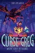 Cover-Bild zu The Curse of Greg von Rylander, Chris