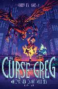 Cover-Bild zu The Curse of Greg (eBook) von Rylander, Chris