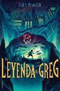 Cover-Bild zu La Leyenda de Greg von Rylander, Chris