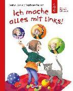 Cover-Bild zu Ich mache alles mit links! von Geisler, Dagmar
