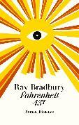 Cover-Bild zu Fahrenheit 451 (eBook) von Bradbury, Ray