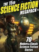 Cover-Bild zu The 15th Science Fiction MEGAPACK® (eBook) von Bradbury, Ray