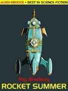 Cover-Bild zu Rocket Summer (eBook) von Bradbury, Ray