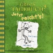 Cover-Bild zu Gregs Tagebuch 3 - Jetzt reicht's! von Kinney, Jeff