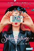 Cover-Bild zu Schmetterlinge lügen nie (eBook) von Hutzenlaub, Lucinde