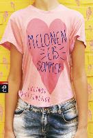 Cover-Bild zu Meloneneis-Sommer von Hutzenlaub, Lucinde