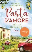 Cover-Bild zu Pasta d'amore - Liebe auf Sizilianisch (eBook) von Hutzenlaub, Lucinde