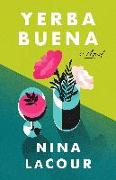 Cover-Bild zu Yerba Buena von Lacour, Nina
