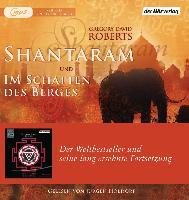 Cover-Bild zu Shantaram und Im Schatten des Berges von Roberts, Gregory David