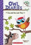 Cover-Bild zu Eva and the Lost Pony: A Branches Book (Owl Diaries #8), 8 von Elliott, Rebecca