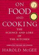 Cover-Bild zu On Food and Cooking (eBook) von McGee, Harold