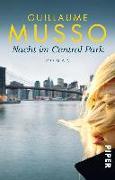 Cover-Bild zu Nacht im Central Park von Musso, Guillaume