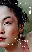 Cover-Bild zu Als Mutter verschwand von Shin, Kyung-Sook