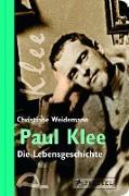 Cover-Bild zu Paul Klee (eBook) von Weidemann, Christiane