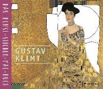 Cover-Bild zu Gustav Klimt von Weidemann, Christiane