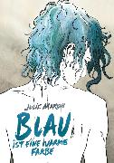 Cover-Bild zu Blau ist eine warme Farbe (eBook) von Maroh, Julie