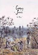Cover-Bild zu Cuerpos sonoros von Maroh, Julie