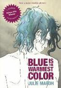 Cover-Bild zu Blue Is the Warmest Color von Maroh, Julie