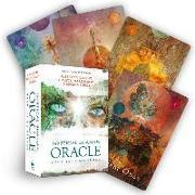Cover-Bild zu Mystical Shaman Oracle Cards von Villoldo, Alberto