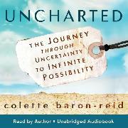 Cover-Bild zu Uncharted (Audio Download) von Baron-Reid, Colette