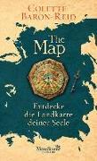 Cover-Bild zu The Map - Entdecke die Landkarte deiner Seele (eBook) von Baron-Reid, Colette