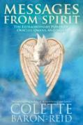 Cover-Bild zu Messages from Spirit (eBook) von Baron-Reid, Colette