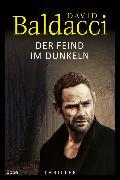 Cover-Bild zu Der Feind im Dunkeln von Baldacci, David