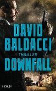 Cover-Bild zu Downfall von Baldacci, David
