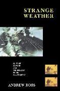 Cover-Bild zu Strange Weather von Ross, Andrew