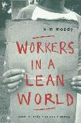Cover-Bild zu Workers in a Lean World von Moody, Kim