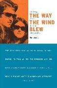 Cover-Bild zu The Way the Wind Blew von Jacobs, Ron