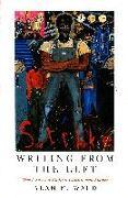 Cover-Bild zu Writing from the Left von Wald, Alan M.