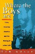 Cover-Bild zu Where the Boys Are von Gosse, Van