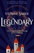 Cover-Bild zu Legendary (eBook) von Garber, Stephanie