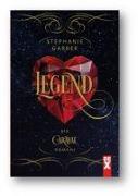 Cover-Bild zu Caraval 2 - Legend von Garber, Stephanie