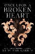 Cover-Bild zu Once Upon a Broken Heart von Garber, Stephanie