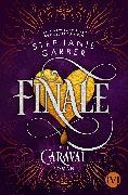 Cover-Bild zu Finale von Garber, Stephanie