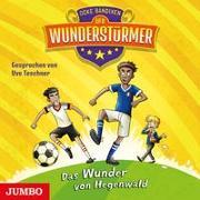Cover-Bild zu Der Wunderstürmer. Das Wunder von Hegenwald von Bandixen, Ocke