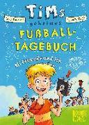 Cover-Bild zu Tims geheimes Fußball-Tagebuch (Band 1) - Elf Freunde und ich! von Bandixen, Ocke