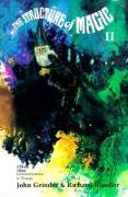 Cover-Bild zu Structure of Magic: Volume 2 von Bandler, Richard
